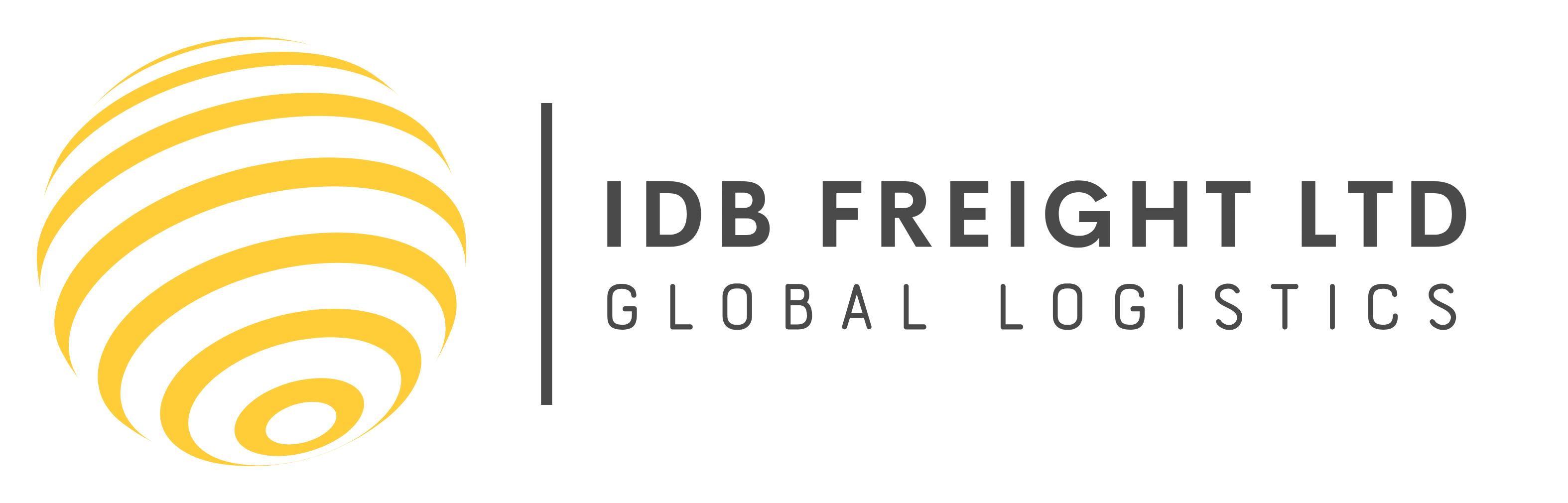 IDB Freight Icon